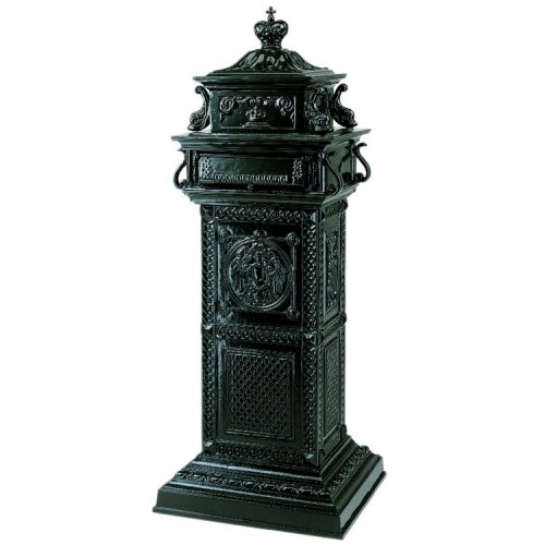 Postbox Gigant B10 - 5247 - € 1237.5