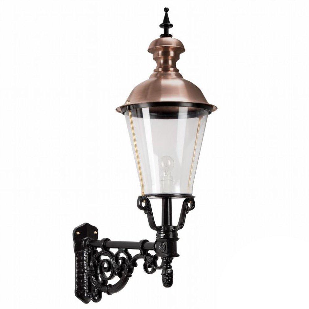 Nostalgische Außenlampe Amsterdam von KS Verlichting kaufen ...