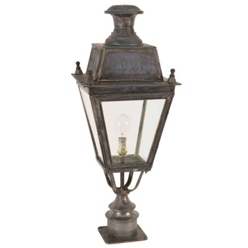 Balmoral Short Pillar - Limehouse 425SP - € 794.95