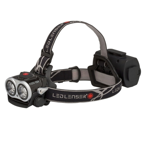 XEO-19RG Double Head - Ledlenser 7219-X19RB - € 314.95