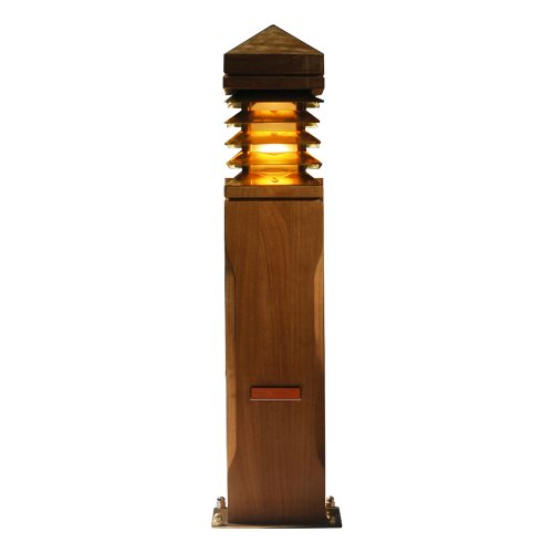 Lighthouse Teak - RoyalBotania LIG40 - € 313.95