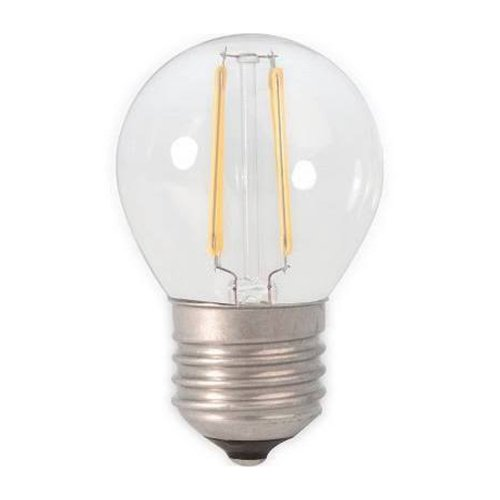 3,5W - E27 - P45 - Led - Filament Clear - Ec. 474483 - € 6.95