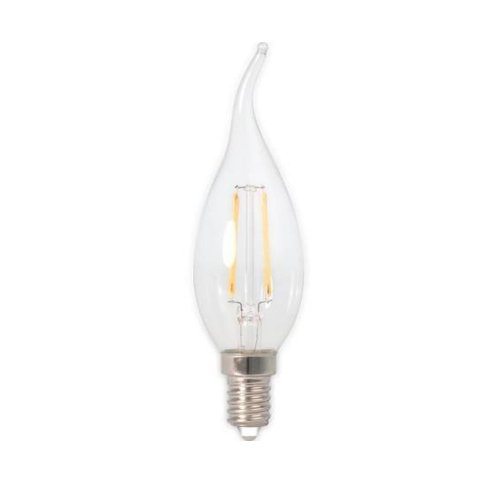 3,5W - E14 - BXS35 - Led - Filament Clear - Ec. 474493 - € 8.95