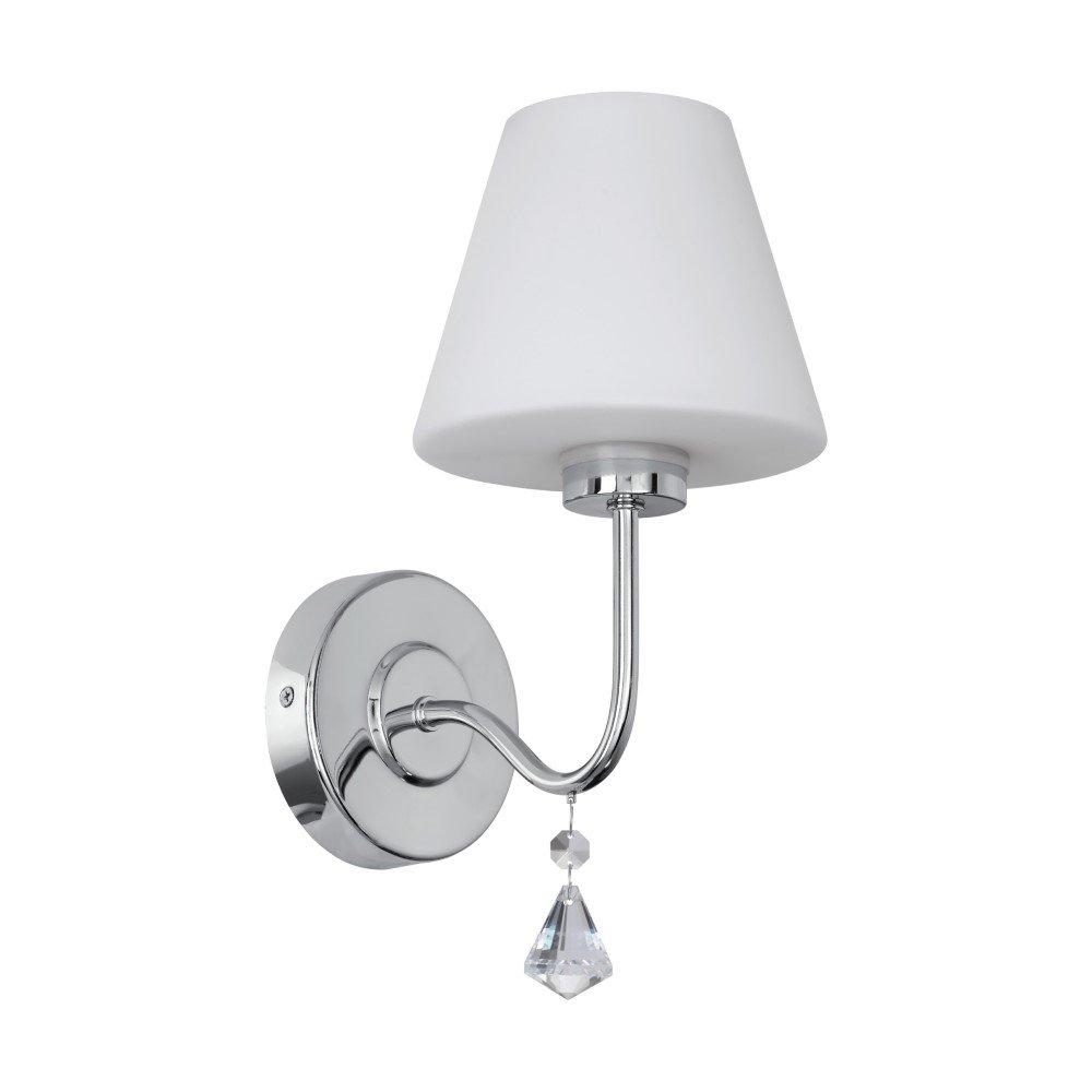 Eglo Wandlampe Loretto Badezimmer